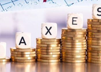 ما هي الضريبة وما هي فائدة الضرائب وهل هي ظلم؟
