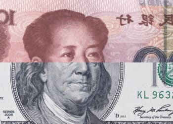 هل يقضي اليوان الرقمي على الدولار الأمريكي أو اليورو؟