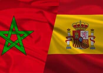المغرب اسبانيا: الصادرات والواردات والتبادل التجاري