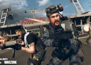 تحميل كول اوف ديوتي وار زون Call of Duty: Warzone مجانا