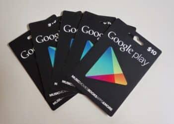حقيقة mpc222 كسب بطاقات جوجل بلاي