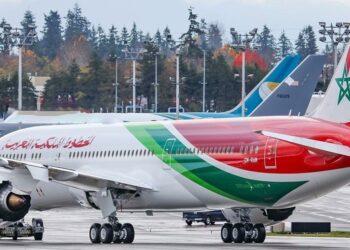أسعار تذاكر الخطوط الملكية المغربية صيف 2021