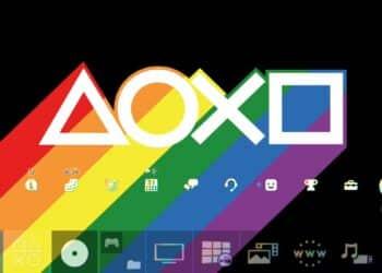 ألعاب الفيديو التي تدعم المثلية ومجتمع +LGBTQ