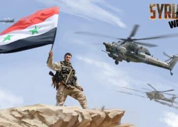 تحميل لعبة Syrian Warfare حرب سوريا ضد الإرهاب