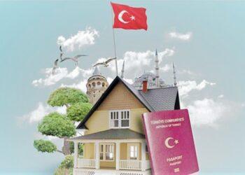 شراء العقارات في تركيا