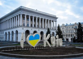 كم تكلفة السياحة في أوكرانيا بالتفاصيل؟