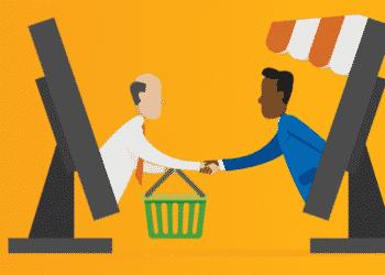 لماذا تختار الشركات البيع المباشر عبر الإنترنت؟