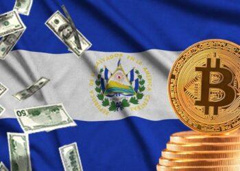مكاسب السلفادور من اعتماد بيتكوين عملة رسمية