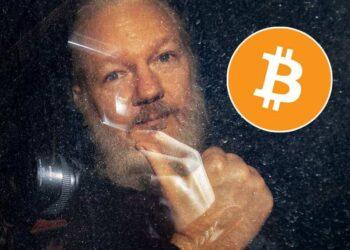 هل يواجه أنصار بيتكوين السجن مثل مؤسس ويكيليكس؟