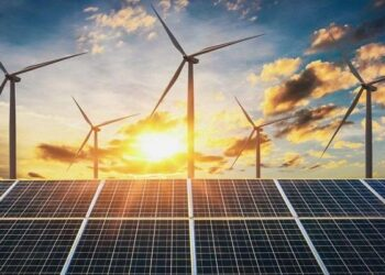 11 دولة تقود التحول إلى الطاقة المتجددة ب