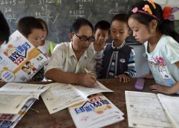 أهداف حرب الصين ضد الدروس الخصوصية والتعليم الخاص