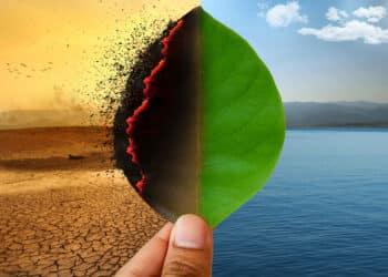 ارتفاع درجة الحرارة يؤكد أن تغير المناخ حقيقي