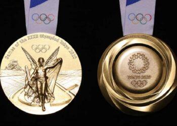 الرابحون من استضافة الألعاب الأولمبية ماديا