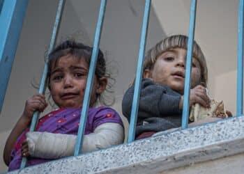 تغير المناخ سيدمر غزة والضفة ومعهما إسرائيل