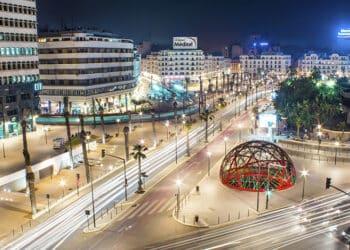 خطة المغرب للتخلي عن النفط قبل 2050