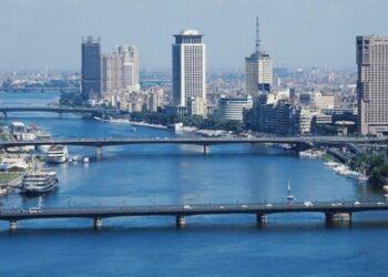 رؤية مصر 2050: توفير المياه بدون ضرب سد النهضة