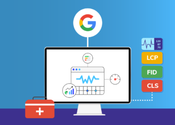 قصة تحديث Core Web Vitals من جوجل لجعل الويب أسرع