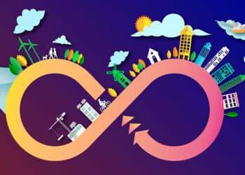ما هو الإقتصاد الدائري Circular economy؟