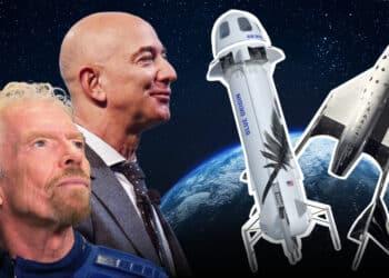 ما هي سياحة الفضاء ولماذا تتسابق عليها الشركات؟
