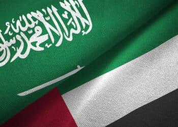 مظاهر التنافس الإقتصادي بين السعودية والإمارات