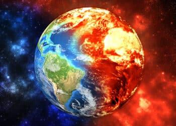 مظاهر تغير المناخ واضطرابات صيف 2021