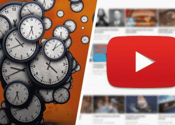أسباب تراجع وقت المشاهدة للقناة على يوتيوب