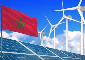 إنتاج الطاقة المتجددة في المغرب وتصدير الكهرباء إلى أوروبا