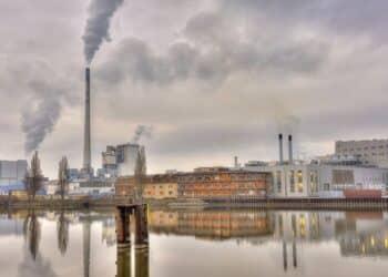 تقليل انبعاثات الميثان على رأس حرب تغير المناخ