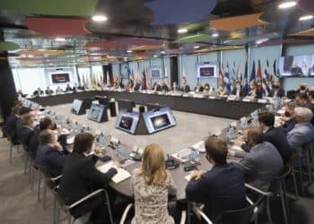 جولدمان ساكس يحاول انقاذ برشلونة وهذا دوره في اتفاقية CVC