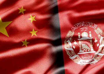حرب الصين في أفغانستان بحثا عن المعادن النادرة