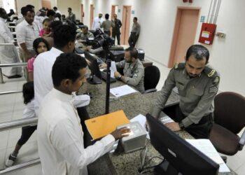 سبب ترحيل اليمنيين من السعودية وعددهم وحقائق أخرى