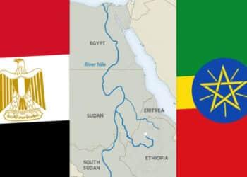 فوائد سد النهضة لإثيوبيا والسودان ومصر