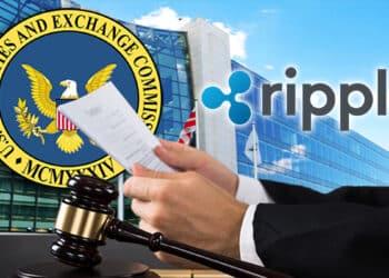 قضية عملة الريبل SEC: أغسطس بداية الحسم