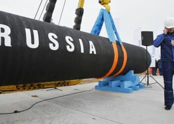 لمواجهة تهديد روسيا ينبغي أن تدعم أوروبا الغاز المغربي النيجيري