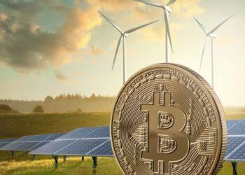 هل الطاقة الشمسية مناسبة لعمليات تعدين بيتكوين؟