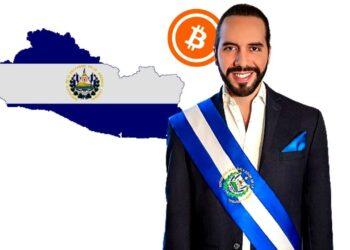 السلفادور تشتري 400 بيتكوين وتصفع صندوق النقد الدولي