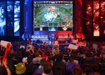 بداية نهاية هيمنة الصين على الرياضات الإلكترونية