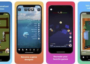 تحميل تطبيق Playbyte أو تيك توك الألعاب