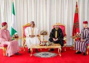 لماذا تحاول الجزائر افشال مشروع الغاز النيجيري المغربي؟
