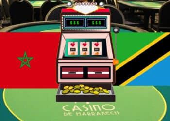 مستقبل المراهنات الرياضية والألعاب الإلكترونية في أفريقيا