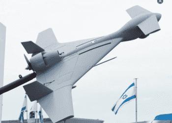 مكاسب صناعة الطائرات بدون طيار الإسرائيلية في المغرب