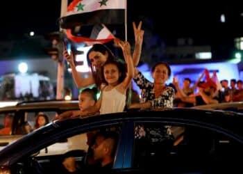 نقل الغاز المصري إلى لبنان عبر سوريا جزء من التسوية الشاملة