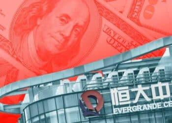 4 دروس تعلمناها من أزمة إيفرجراند عن الإقتصاد الصيني