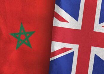 المغرب بريطانيا: الواردات والصادرات والتبادل التجاري بينهما