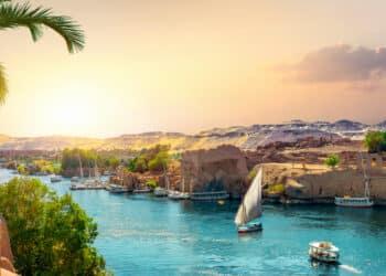 خطة تنمية الموارد المائية في مصر بحلول 2037
