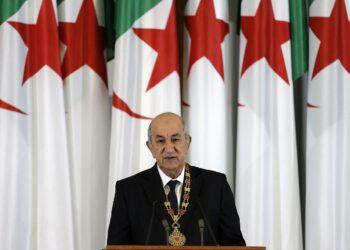 صراع الجزائر مع صندوق النقد الدولي مضحك للغاية