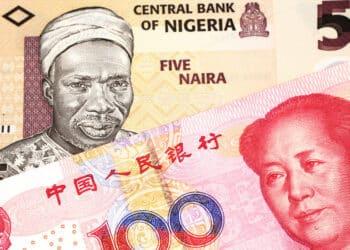 لماذا تريد الصين إنشاء بنوك في نيجيريا وما علاقة أفريقيا بذلك؟