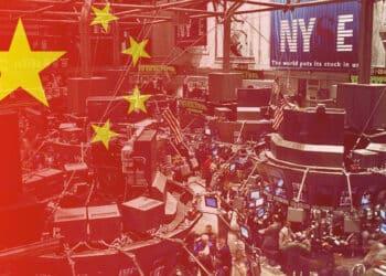 لن تكون الصين قوة مالية عظمى أبدا!