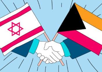نهاية حروب الشرق الأوسط وحصار غزة